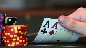 POKERAB Situs Judi Texas Poker Uang Asli Terbaik Indonesia 2021